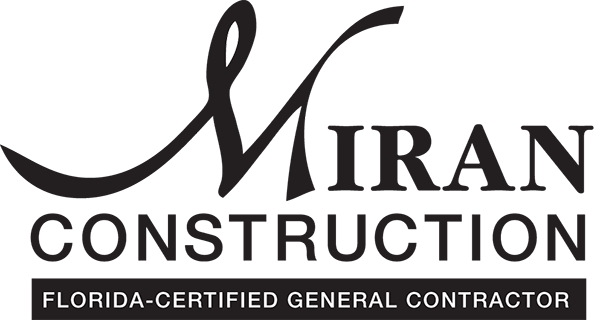 Miran Construction LLC's logo