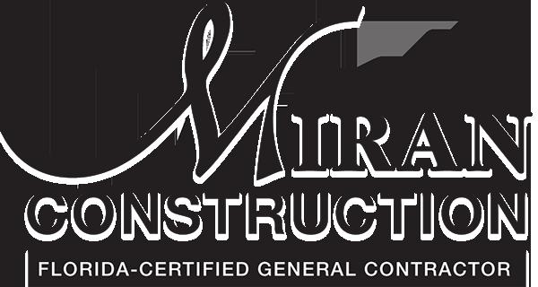 Miran Construction LLC's logo